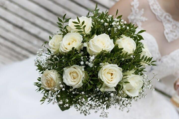 Wedding Bridal Bouquet Marriage In Hong Kong