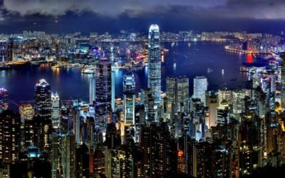 5 most beautiful sights in Hong Kong for couples to explore!