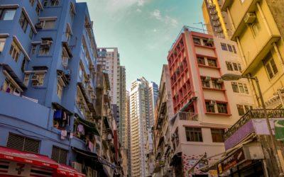 Booking your flight to Hong Kong