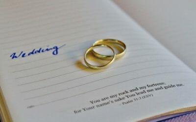 Why Binational Weddings are so Easy in Hong Kong