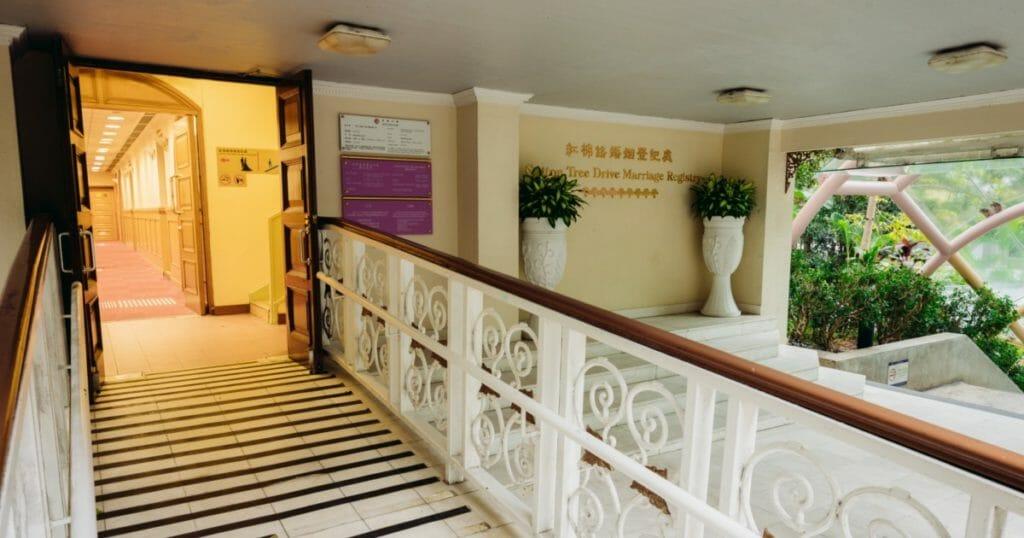 Get Married in Hong Kong - A beautiful destination