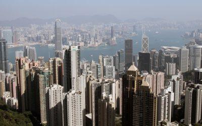 Hong Kong – the fascinating metropolis Part 1