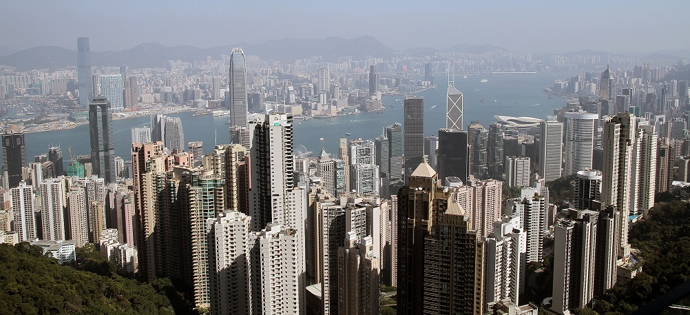 Hong Kong – the fascinating metropolis Part 1