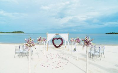 3 Reasons to Get Married Abroad