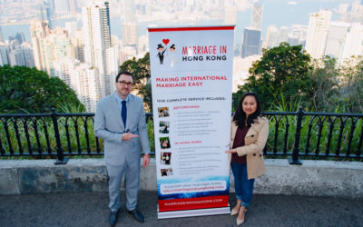 The best way to marry a Filipina is in Hong Kong!