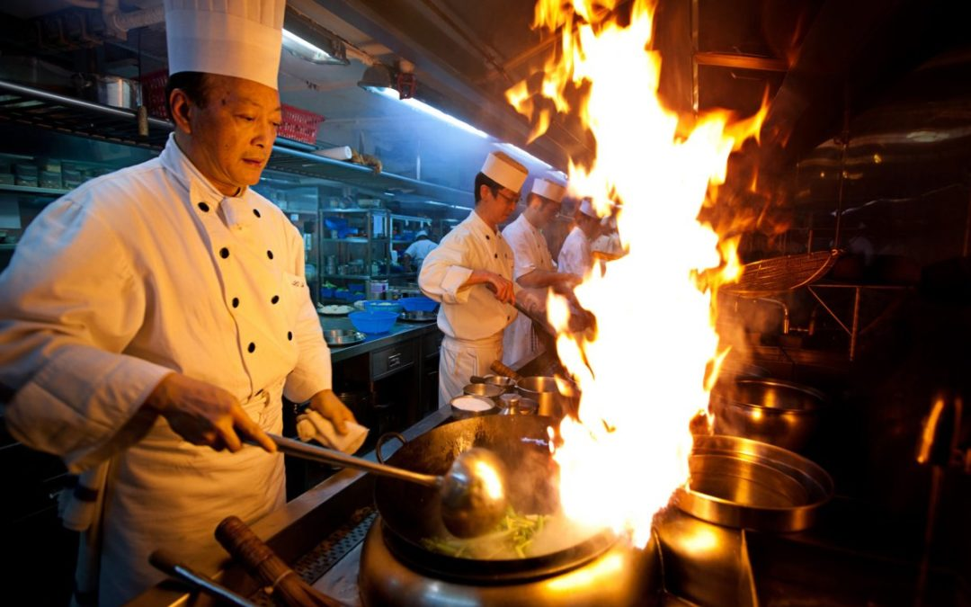 Hong Kong Cuisine: Their Best-Selling and Must Tries!
