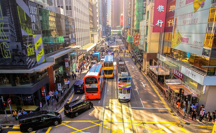 What to do in Hong Kong that one shouldn't be missing out!