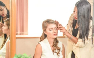 The Best Wedding Hair and Makeup: We've got you covered!