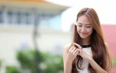 Thai Woman as a Beautiful Life Partner